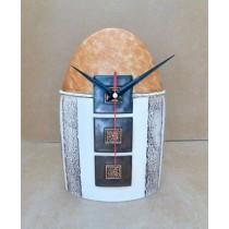 Керамика • Керамичен часовник • модел 3