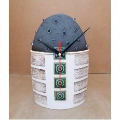Керамика • Керамичен часовник • модел 4