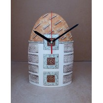 Керамика • Керамичен часовник • модел 5