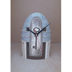 Керамика • Керамичен часовник • модел 6