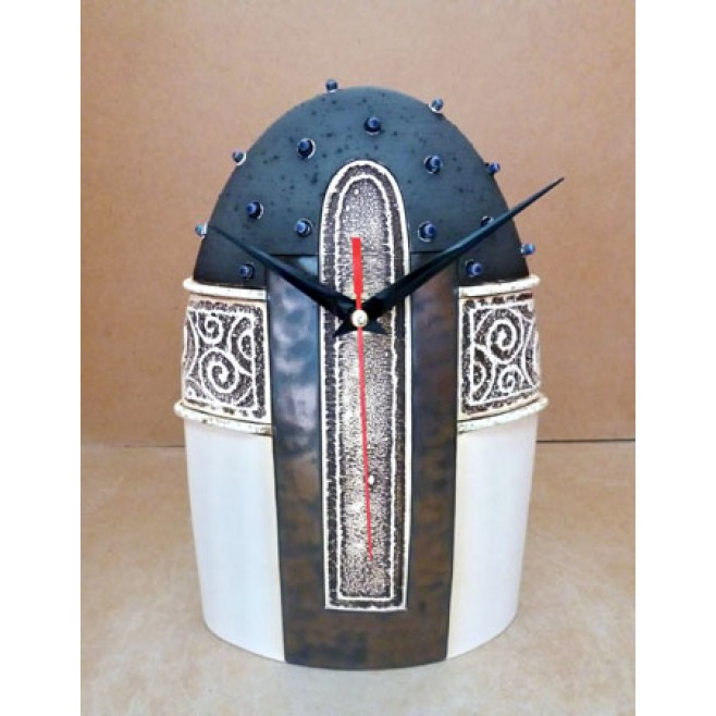 Керамика • Керамичен часовник • модел 7