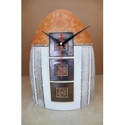 Керамика • Керамичен часовник • модел 8