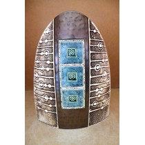 Керамика • Керамичен часовник • модел 9