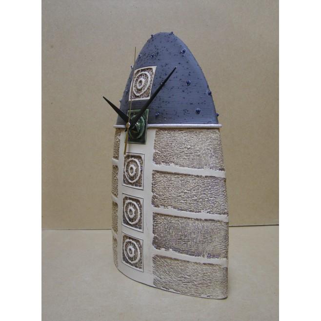 Керамика • Керамичен часовник • модел 10