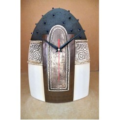 Керамика • Керамичен часовник • модел 13