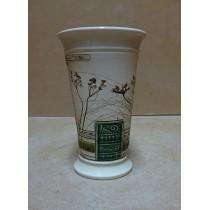 Керамика • Керамична чаша с декорация • модел 1