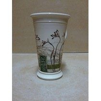 Керамика • Керамична чаша с декорация • модел 4