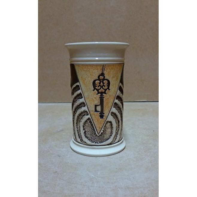 Керамика • Керамична чаша с декорация • модел 11