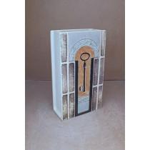Керамика • Керамична ваза с декорация • модел 26