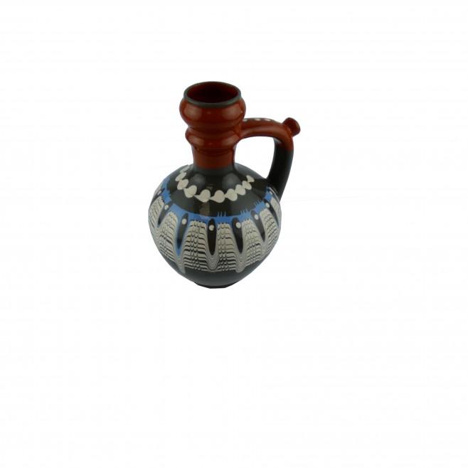 Керамична стомна средна - Троянска Керамика